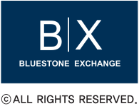BLUESTONE EXCHANGE LOGO